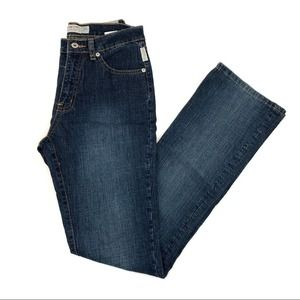 Pepe Jeans London mid rise bootcut jeans - size 28